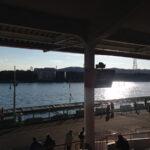 多摩川競艇場に行ってみた