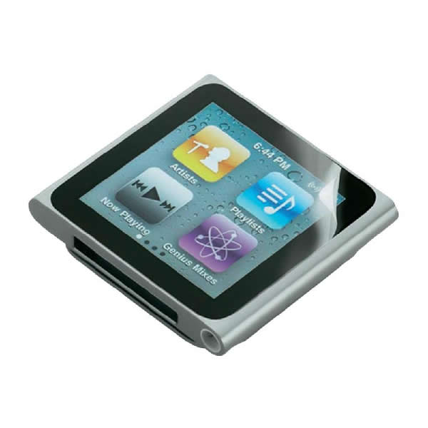 iPod nano 6世代電池交換やってみた(後編)