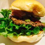 the 3rd Burger(ザ・サードバーガー)新宿大ガード店に行ってみた